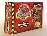 Jurassic Park III, The Spinosaurus Chase Game