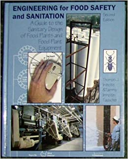 The Essentials of Food Safety & Sanitation