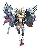 Good Smile Kantai Collection: Kancolle: Musashi Kai Heavy Armament Version Action Figure