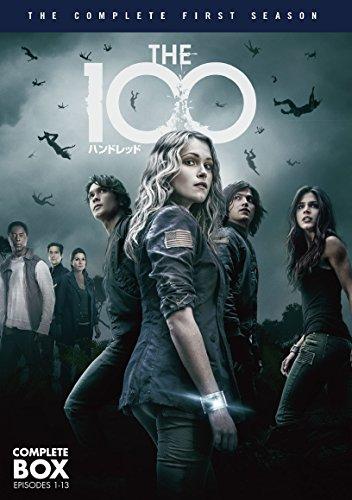 THE 100 / ハンドレッド