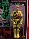1992 Hasbro G.I. Joe Mega Marines Gung-Ho