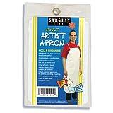 Sargent Art 22-5105 Adult Artist Apron