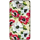 PrintVisa Designer Back Case Cover For Samsung Galaxy On Max (Lovely Modern Design Unique Texture)