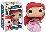 Funko POP Disney: The Little Mermaid - Ariel Action Figure