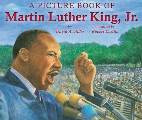 Books To Teach Children About Dr. Martin Luther King, Jr ...