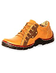 Life Sports Men's Synthetic Leather Casuals Shoes