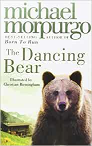 Grizzly Bear (dance)