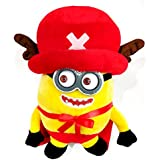 AT Shopping Minions Super Hero Soft Toy For Kids - 9.5 Inches