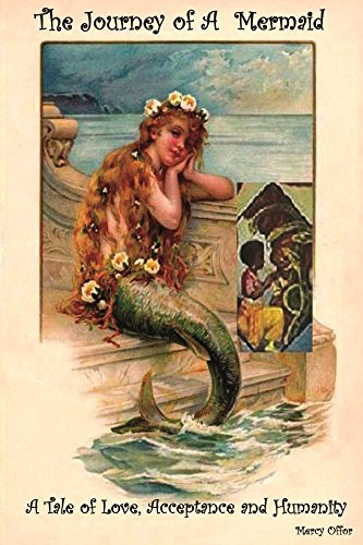 Book: Mami Wata - A Mermaid's Journey by Mercy Offor