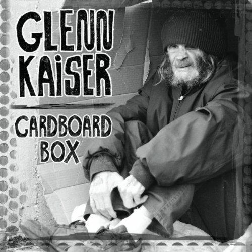 Glenn Kaiser - Cardboard Box (2011)