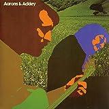 アーロンズ&アクレイ (生産限定紙ジャケット仕様)