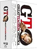 GTO(2012) DVD-BOX
