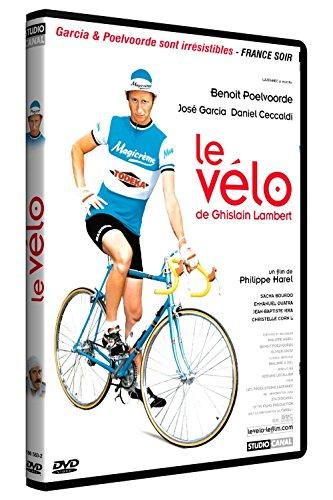 Le Vélo de Ghislain Lambert (France) (DVD)