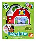 LeapFrog Fridge Farm Magnetic Animal Set