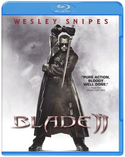 ブレイド2 [Blu-ray]