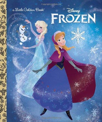 Books Free For Children Frozen Little Golden Book Disney Frozen Free Online