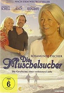 Rosamunde Pilcher: Die Muschelsucher: Amazon.de: Vanessa