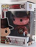 Pop! Horror: A Nightmare on Elm Street's Freddy Krueger Vinyl Figure (Chase!!)