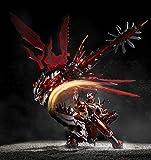 Bandai Tamashii Nations Chogokin Monster Hunter Liolaeos