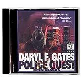Daryl F. Gates Police Quest IV: Open Season [CD-ROM]
