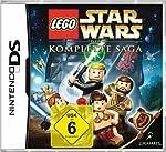 Lego Star Wars - Die komplette Saga [Nintendo DS]