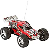 HQ Kites & Designs USA : RC High Speed Racing Car ( Color Will Vary)