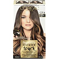 L'Oreal Paris Superior Preference Ombre Touch, OT4 For Dark Brown Hair