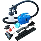 IBS Paint Zoom Electric Portable Spray Painting Machine - Paint Zoom