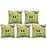 Digital Printed Cushion Cover (set Of 5 Pc) - B00UYWWW0U