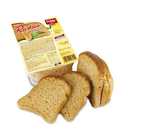 Schar(シャール) サンドイッチパン(マルチグレイン) グルテンフリー 225g