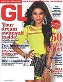 Girls' Life Magazine (1-year auto-renewal)