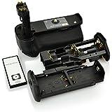 DSTE Pro IR Remote BG-E11 Vertical Battery Grip For Canon EOS 5D Mark III 5D3 SLR Digital Camera As LP-E6 LP-E6N