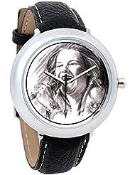 The Singer Janis Joplin Watch By Foster's -AFW0000987