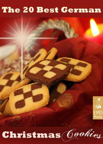 best german Christmas Cookies