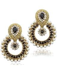 Kundans Earrings Antique Jewellery Polki Earrings Jewellery Sets