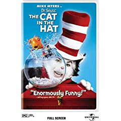 Dr. Seuss' The Cat In The Hat (Full Screen Edition)