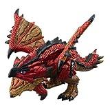 Chara Bank Monster Series Monster Hunter Rioreus (japan import)