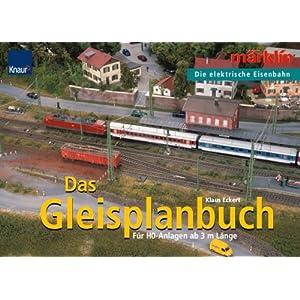 Das Gleisplanbuch