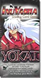 InuYasha Trading Card Game Yokai Booster Box 12 Packs