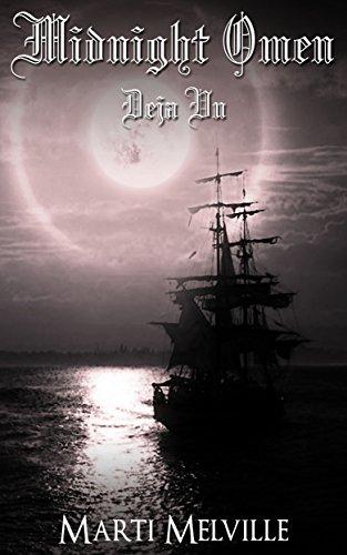 Book: Midnight Omen (The Deja Vu Chronicles Book 1) by Marti Melville