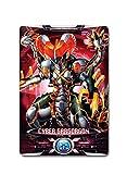 Ultraman X Ultra Monster Dx Gagorugon