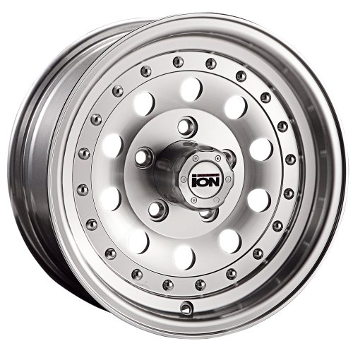 Ion Alloy 71 Machined Wheel (15×7″/5×139.7mm)