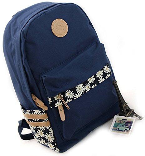 Sweet Relation Girls Double Shoulders Backpack