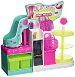 Shopkins Fashion Spree Shoe Dazzle Playset