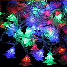 5M 28 LED String Fairy Lights For Christmas Tree Home Garden Wedding Party Decoration
