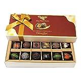 Valentine Love Gift - Enjoyable Collection Of Chocolates Of Indian Premium Flavored Chocolates - Chocholik Belgium...