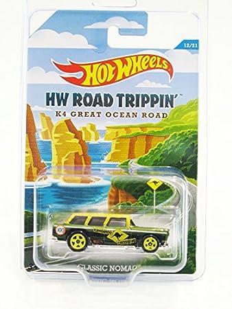 HW road trippin 3
