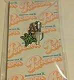 Earphone jack ARASHI LIVE TOUR Popcorn limited Kyocera Dome Osaka Goods official storm. by Johnny & Associates