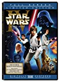 Star Wars: Episode IV - A New Hope (Two-Disc Limited Edition)