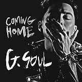 1stミニアルバム - Coming Home(韓国盤)